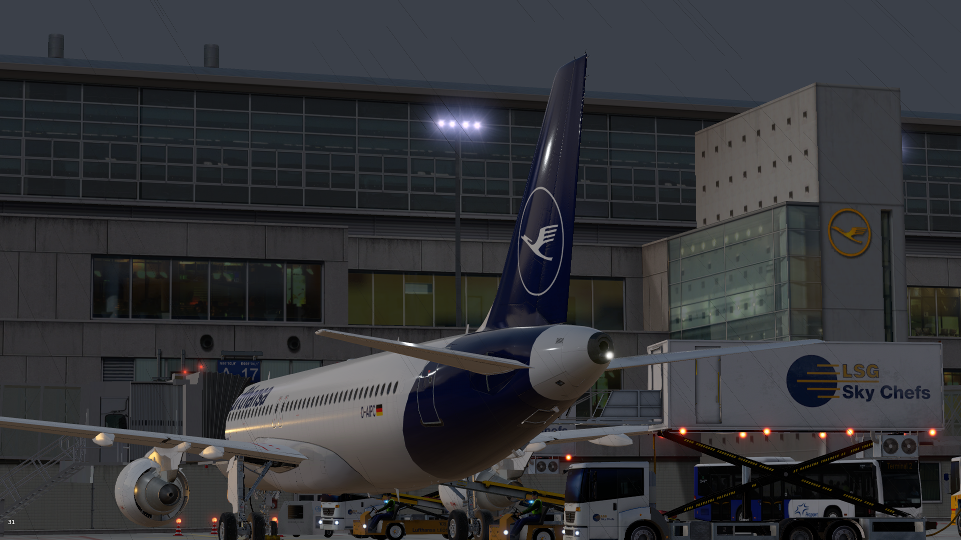 Flightfactor A320